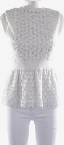 Diane von Furstenberg Top & Shirt in M in White