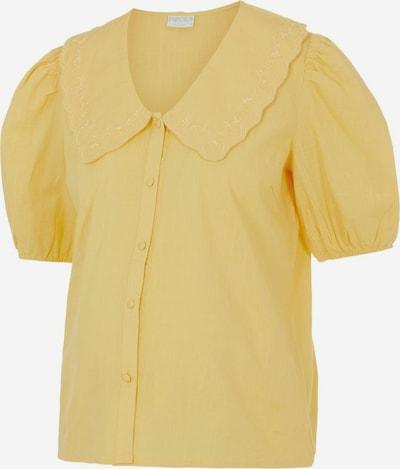 sárga Pieces Maternity Blúz 'Tae', Termék nézet