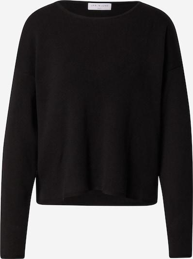 Pulover JAN 'N JUNE pe negru, Vizualizare produs