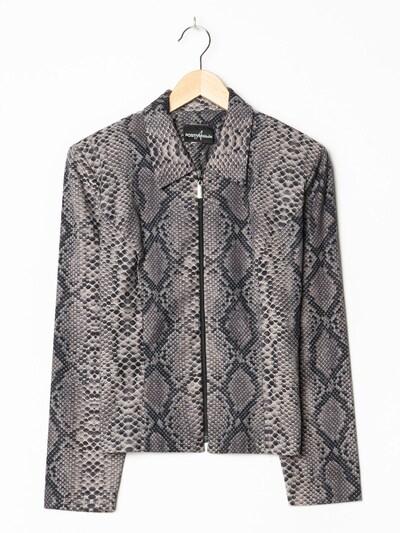 Positive Attitude Jacket & Coat in S-M in Dark grey, Item view