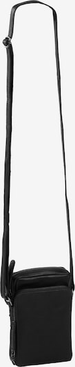 The Chesterfield Brand by Thomas Hayo Crossbody Bag 'Hamilton' in Black, Item view