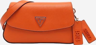 Rankinė ant peties 'CORDELIA' iš GUESS, spalva – oranžinė, Prekių apžvalga