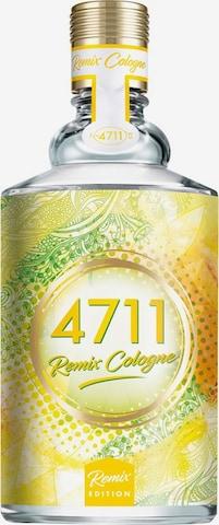 4711 Fragrance 'Remix Zitrone' in