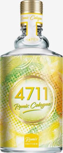4711 Eau de Cologne 'Remix Zitrone' in transparent, Produktansicht