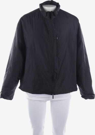 Donna Karan New York Übergangsjacke in XXL in schwarz, Produktansicht
