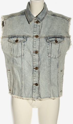 BDG Urban Outfitters Vest in S in Blue