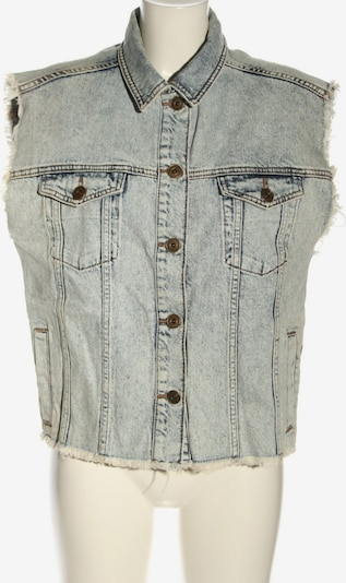BDG Urban Outfitters Jeansweste in S in blau, Produktansicht