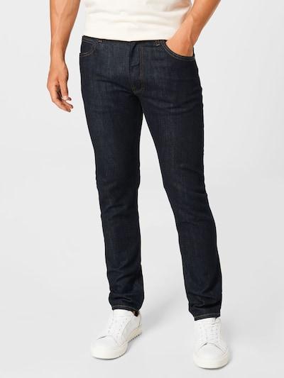 Jeans 'RIDER' Lee pe albastru noapte, Vizualizare model