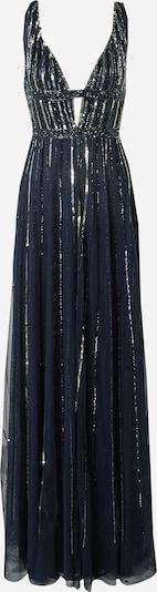 LACE & BEADS Robe de soirée 'Myla' en bleu marine, Vue avec produit