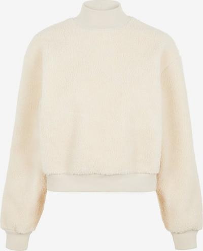 PIECES Sweatshirt in beige, Produktansicht
