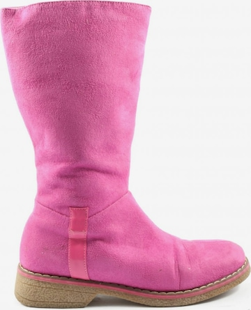 Graceland Dress Boots in 36 in Pink