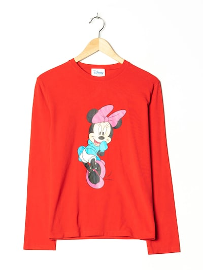 DISNEY Top & Shirt in XXL in Red, Item view