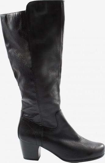 JANA Absatz Stiefel in 38 in schwarz, Produktansicht