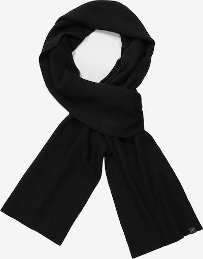 JP1880 Sjaal '748821' in de kleur Zwart, Productweergave