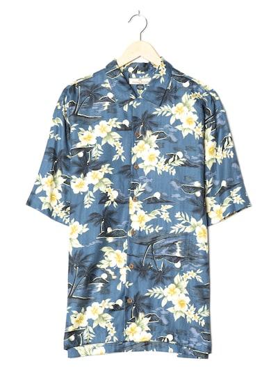 Tommy Bahama Hawaiihemd in XXL-XXXL in marine, Produktansicht