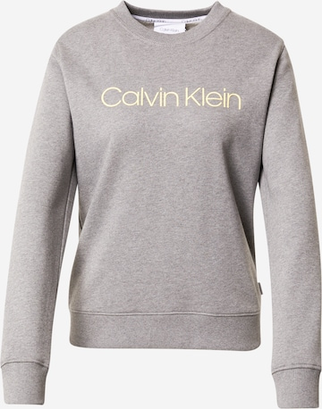 Calvin Klein Sweatshirt in Grey