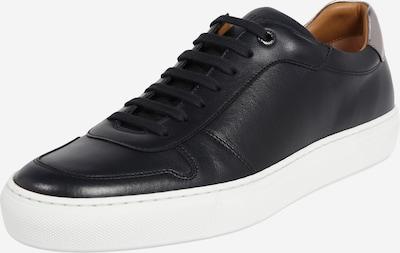 BOSS Sneaker 'Mirage' in blau / grau, Produktansicht