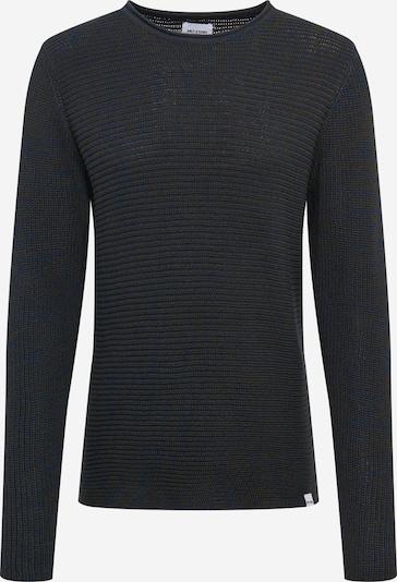 Only & Sons Pullover 'SATO' in blaumeliert, Produktansicht