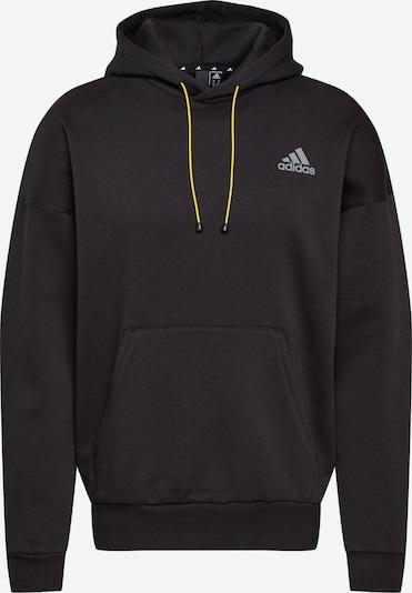 Sportinio tipo megztinis iš ADIDAS PERFORMANCE , spalva - mišrios spalvos / juoda, Prekių apžvalga