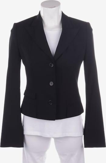 RENÉ LEZARD Blazer in XS in Black, Item view