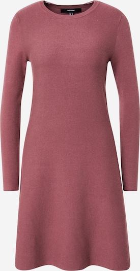 VERO MODA Плетена рокля в антично розово, Преглед на продукта