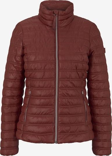 TOM TAILOR Between-Season Jacket in Blood red, Item view