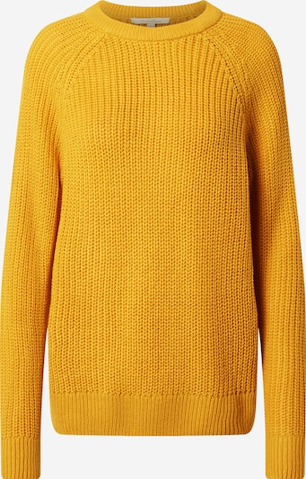 TOM TAILOR DENIM Pullover in limone, Produktansicht