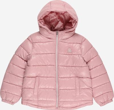 Geacă de primăvară-toamnă UNITED COLORS OF BENETTON pe roz deschis, Vizualizare produs