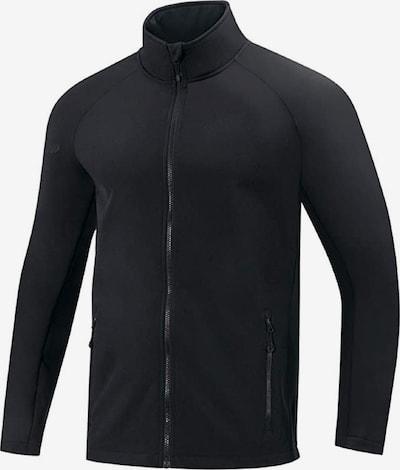 JAKO Sportjacke in schwarz, Produktansicht