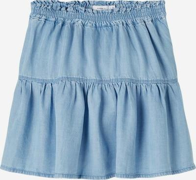 NAME IT Rok 'Becky' in de kleur Blauw denim, Productweergave