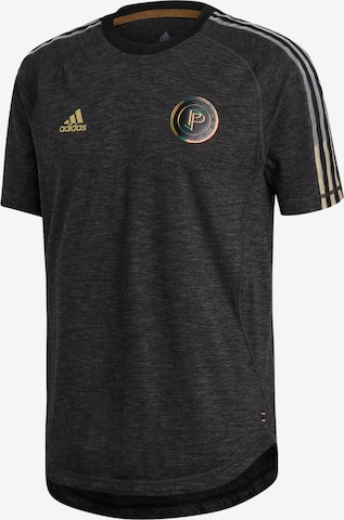 ADIDAS PERFORMANCE Jersey in Black