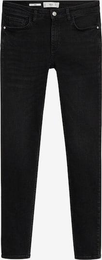 MANGO Kavbojke 'Kim' | črn denim barva, Prikaz izdelka
