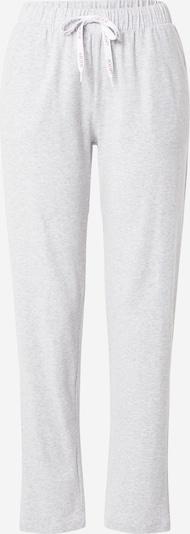 JOOP! Bodywear Pantalon de pyjama en gris clair, Vue avec produit