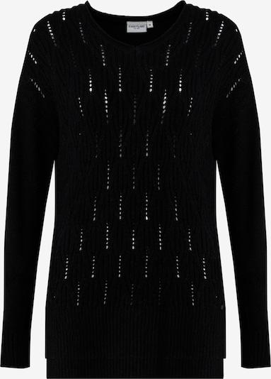 Finn Flare Pullover in schwarz, Produktansicht
