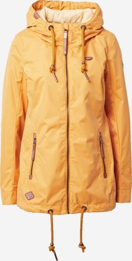Ragwear Функционално яке 'Zuzka' в жълто, Преглед на продукта