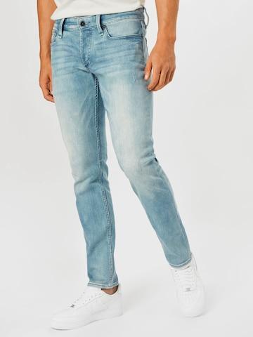 DENHAM Jeans 'RAZOR' in Blue