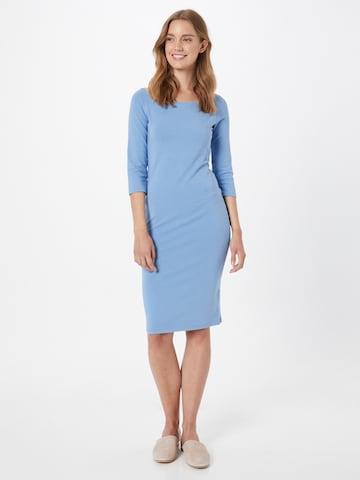 modström Dress 'Tansy' in Blue