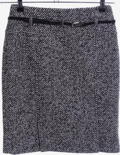 Zaffiri Skirt in XS in Black / White, Item view