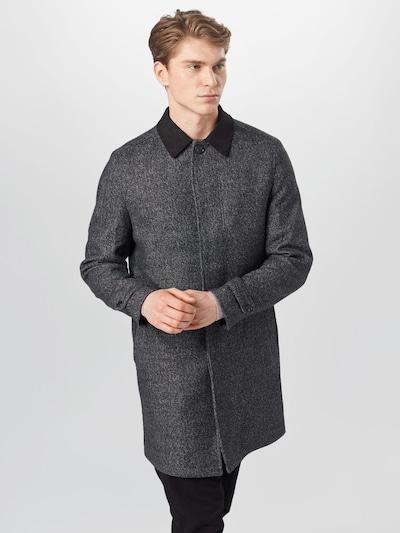 Cappotto di mezza stagione River Island di colore nero sfumato, Visualizzazione modelli