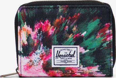 Herschel Geldbörse 'Tyler' in mischfarben, Produktansicht