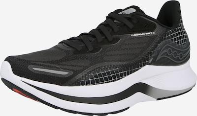 saucony Sporta apavi 'Endorphin Shift 2', krāsa - melns / balts, Preces skats