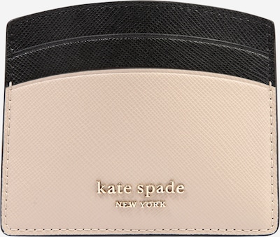 Piniginė iš Kate Spade, spalva – kremo / juoda, Prekių apžvalga