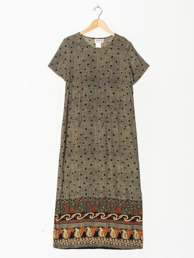 California Krush Kleid in M-L in schwarz, Produktansicht