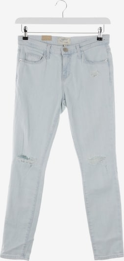 Current/Elliott Jeans in 28 in hellblau, Produktansicht