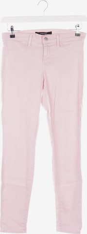 J Brand Pants in S in Pink