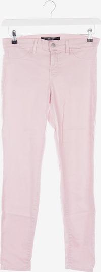 J Brand Hose in S in rosa, Produktansicht