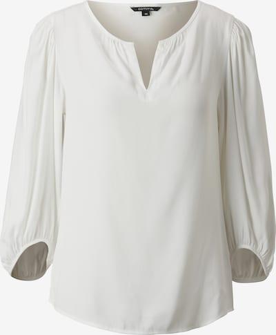 Bluză COMMA pe alb, Vizualizare produs