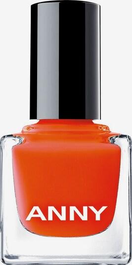ANNY Nail Polish in Orange, Item view