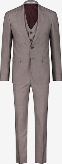 Prestije Anzug in rot, Produktansicht
