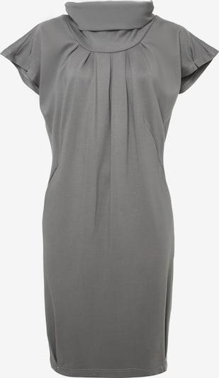 Madam-T Sheath Dress 'PRIMAVERA' in Grey, Item view